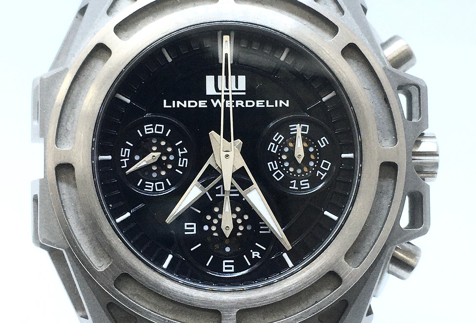 Lindewerdelin spidospeed
