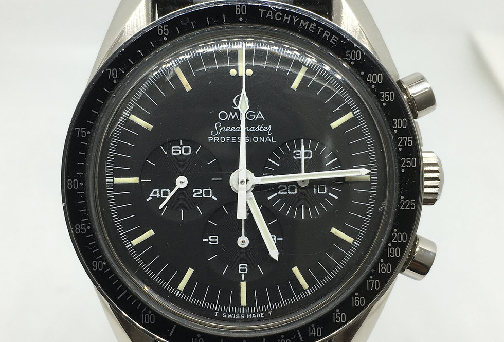 OMEGA Speedmaster Moonwatch Wrist Watch