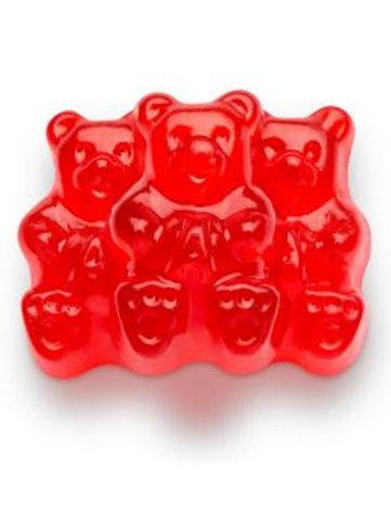 Softest Bears Wild Cherry