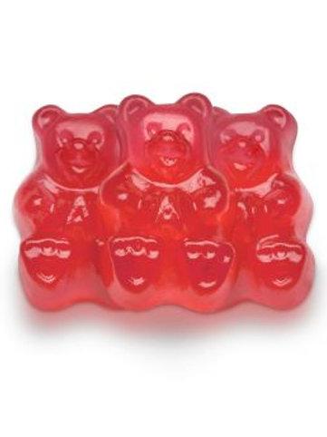 Softest Bears Strawberry