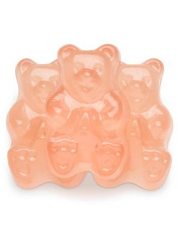 Softest Bears Grapefruit