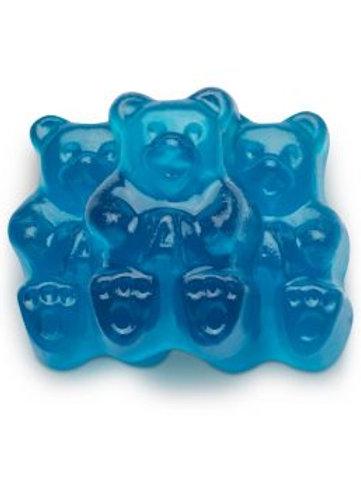 Softest Bears Blue Raspberry