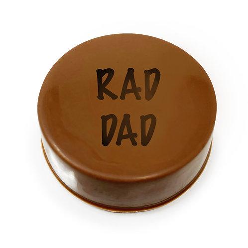 Rad Dad Oreos