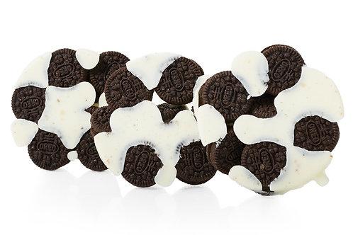 Cookies + Cream Bar