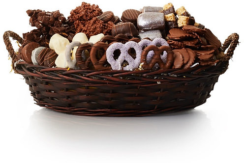 Classic Assortment Gift Basket XL