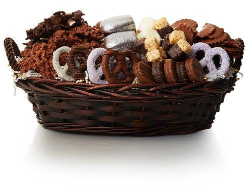 Classic Assortment Gift Basket Medium