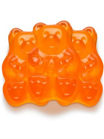Softest Bears Orange