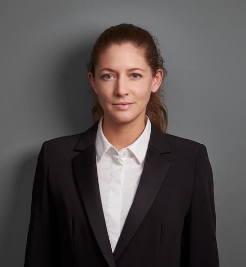 Viviane Andrea Hasler