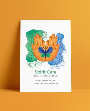 Green City Spirit, Flyer