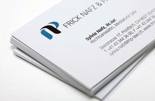 Advokatur, Corporate Design