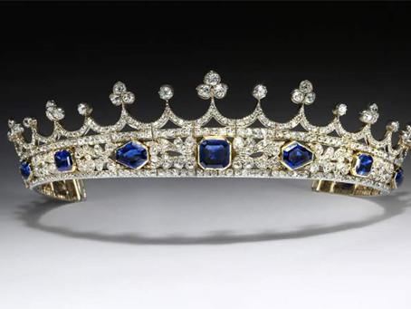 Das schlägt dem Fass die Krone ins Gesicht