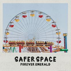 Forevr EmeraldSafer Space EP Official Cover Art