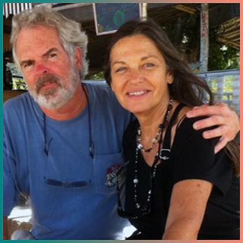 Phil & Regina Carpenter