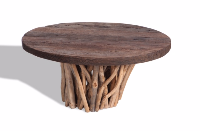 Yost Van Dyke Cocktail Table