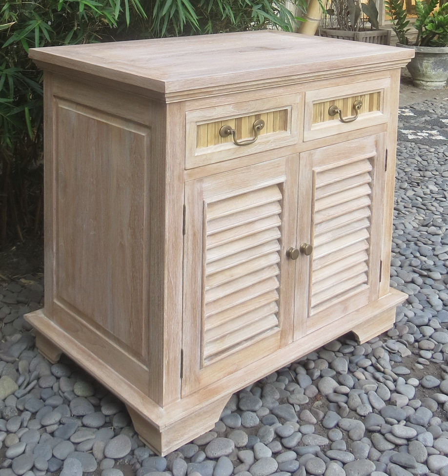 Maho Bay Nightstand