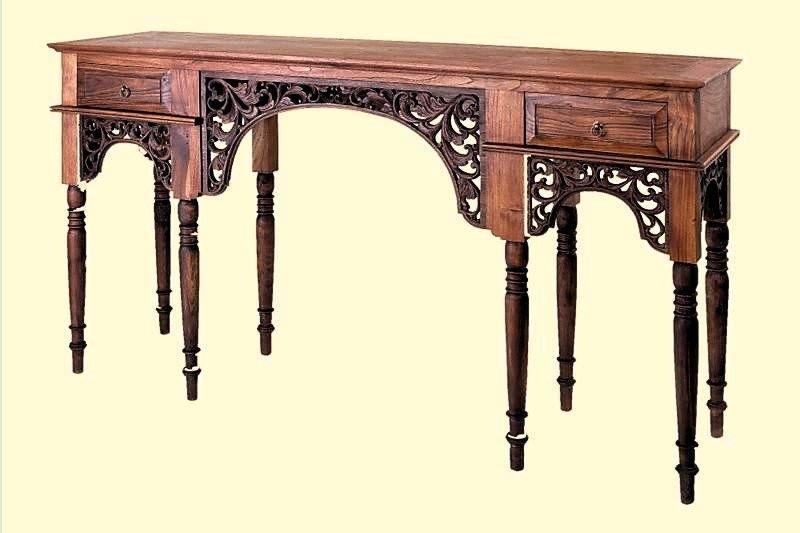 Grand Bay Alter Console Table