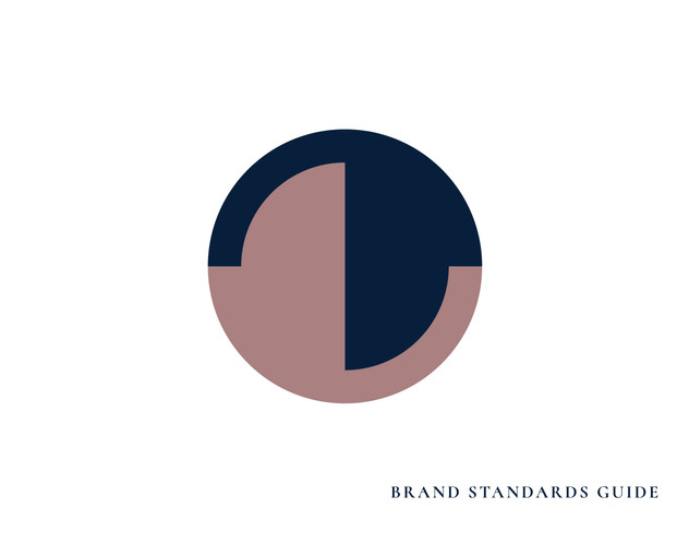 Discussions by Design Brand Standards