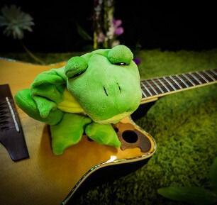 guitare vignette