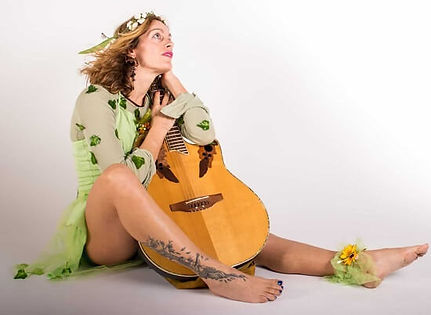 julia baeza