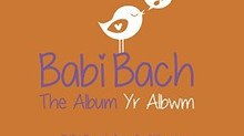 Babi Bach - The Album/Yr Albwm reaches No. 2 in Amazon Children's Album Chart!