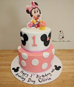 Minnie #1