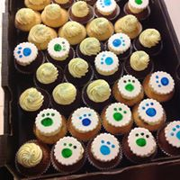 RSPCA Cupcakes