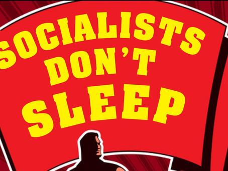 O socialismo está errado? O que é socialismo?