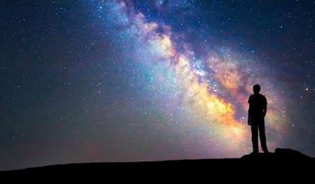 Tenha conhecimento de sua origem divina para quando não se sentir bem o suficiente.