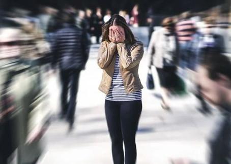 Dicas para reduzir a ansiedade - 3 coisas a serem consideradas.