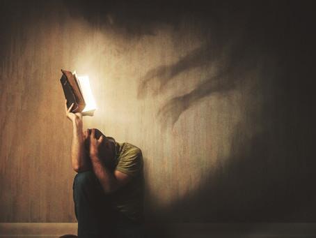 O que os capítulos da guerra ensinam sobre transformar o medo em confiança.