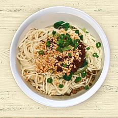 Za-Jiang Mian 杂酱面