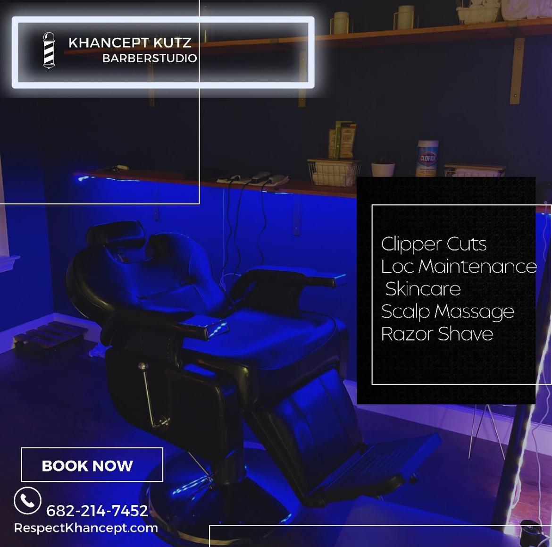 Barber Studio