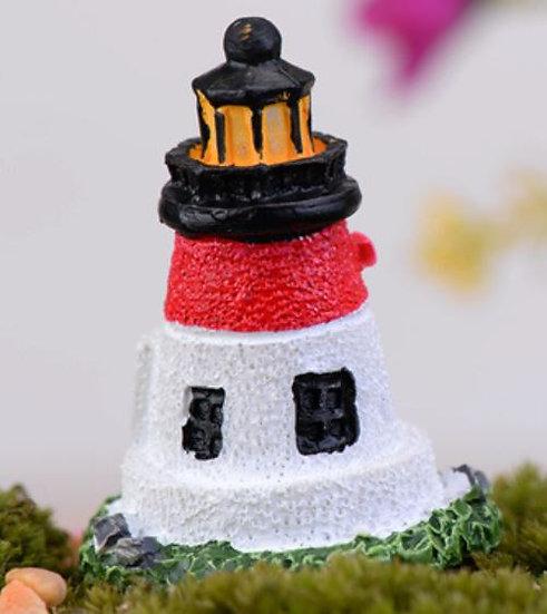 Lighthouse (Big) Figurine