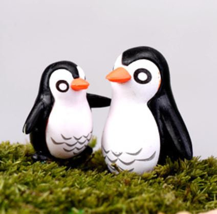 Penguin Figurine