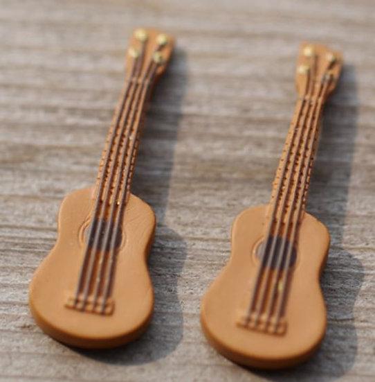 Guitar Figurine