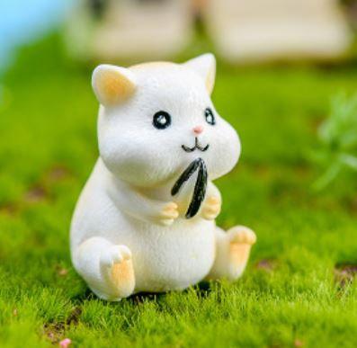 Hamster Figurine