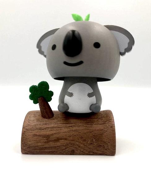Wooderful Life Koala Bobblehead