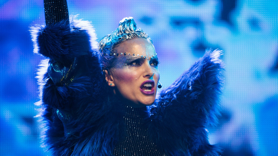 """""""Vox Lux"""": The Traumatic Birth of a Star"""