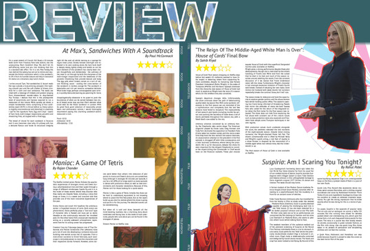 REVIEW - The Beaver Issue 894