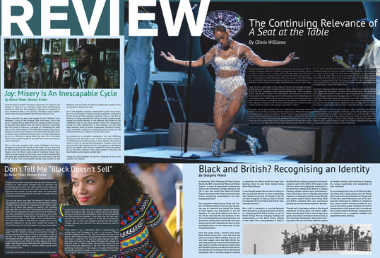 REVIEW - The Beaver Issue 892