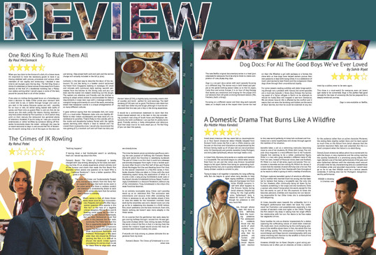 REVIEW - The Beaver Issue 895