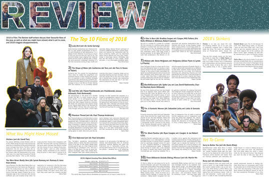 REVIEW - The Beaver Issue 896
