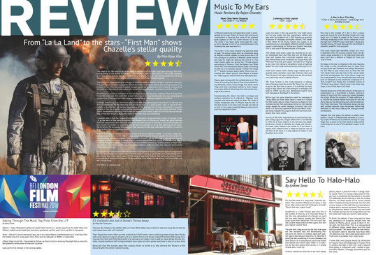 REVIEW - The Beaver Issue 893