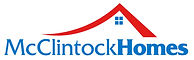 McClintock Homes Logo