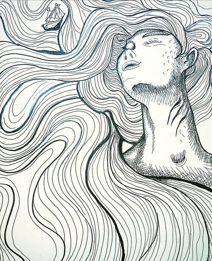 Il Sogno della Sirena