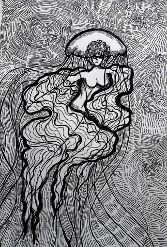La Sirena Danzante