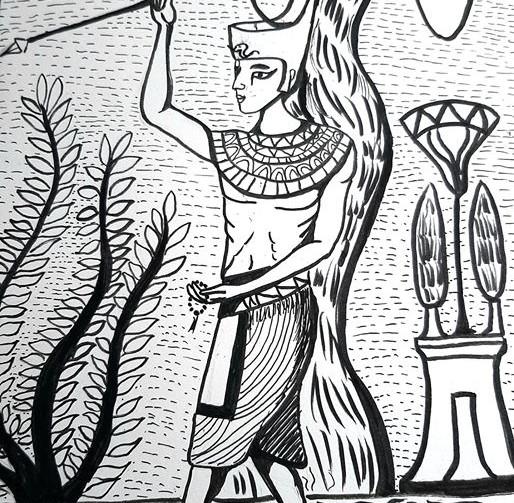 Re del basso Egitto