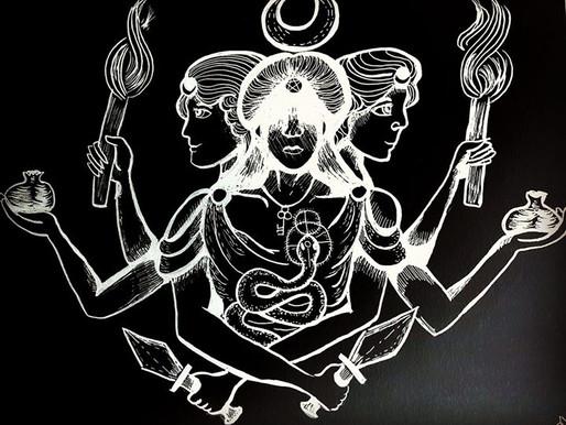 Il Daimon e il concetto di reincarnazione in Antica Grecia