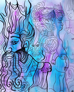 Dipinto dell'Anima