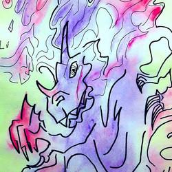 Dragone della Santa Compagna